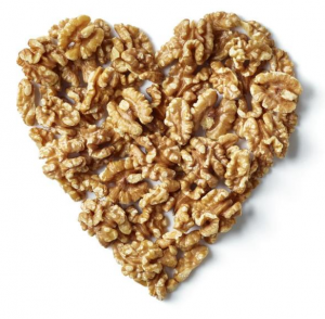 Heart health benefits of walnuts may start with the gut, says new study
