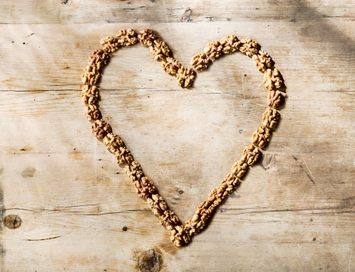 How California Walnuts can help support overall wellbeing and immunity