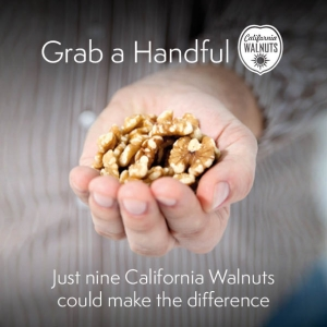Walnut Consumers Tend to Have Lower Prevalence of Depression Symptoms