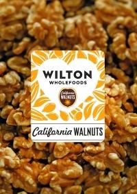 Activity: Logo on pack - Wilton Wholefoods (2018-19)