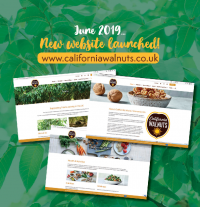 Relaunched website in June 2019