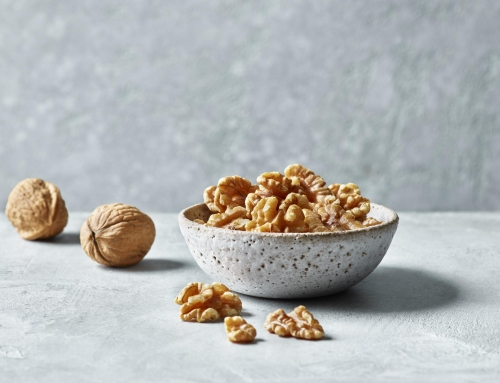 California Walnuts – Health and innovation