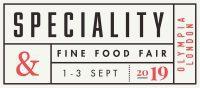 Speciality Fine Food Fair 2019