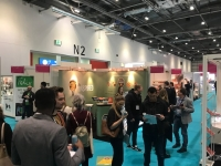 Thanks for visiting Food Matters Live 2019