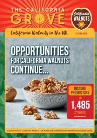 Trade Newsletter - Autumn 2020