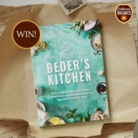 WIN a copy of new charity cookbook 'From Beder's Kitchen'