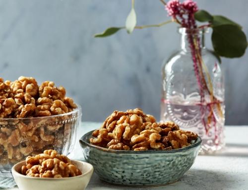 7 reasons to enjoy California Walnuts