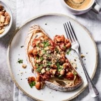 7 more mouth-watering ways with California Walnuts